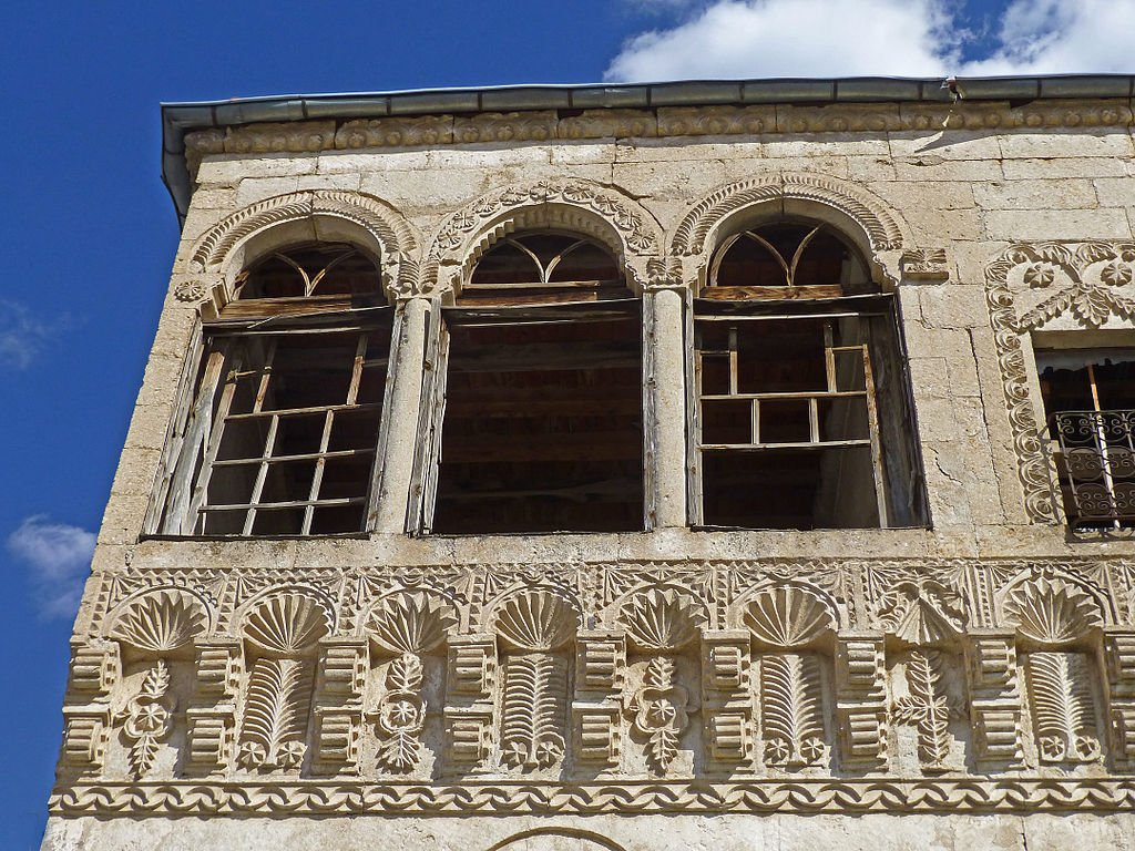 Cappadocian Civilisations Tour