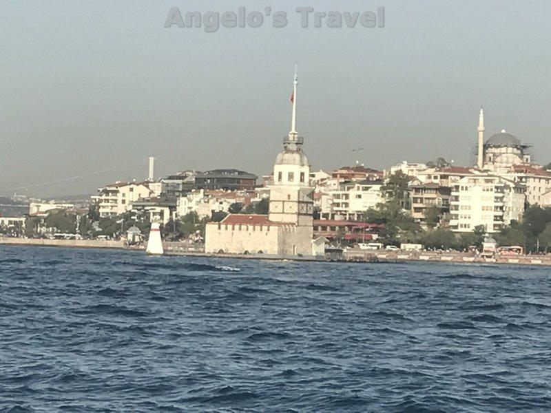 Kız Kulesi | Istanbul