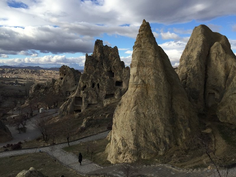 3 Days Cappadocia and Ephesus Tour by Plane